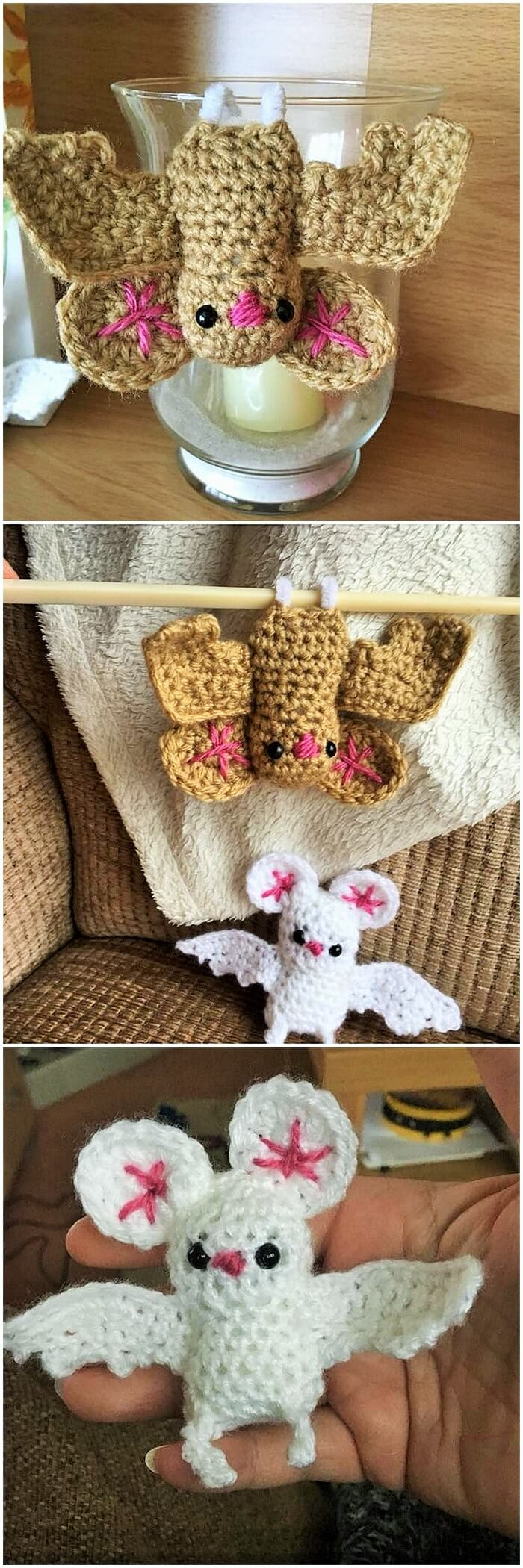 DIY crochet Toyes -Ideas-4 (2)