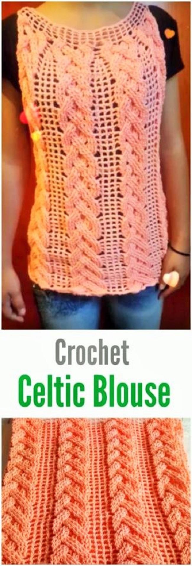 Home made Diy crochet Ideas-13
