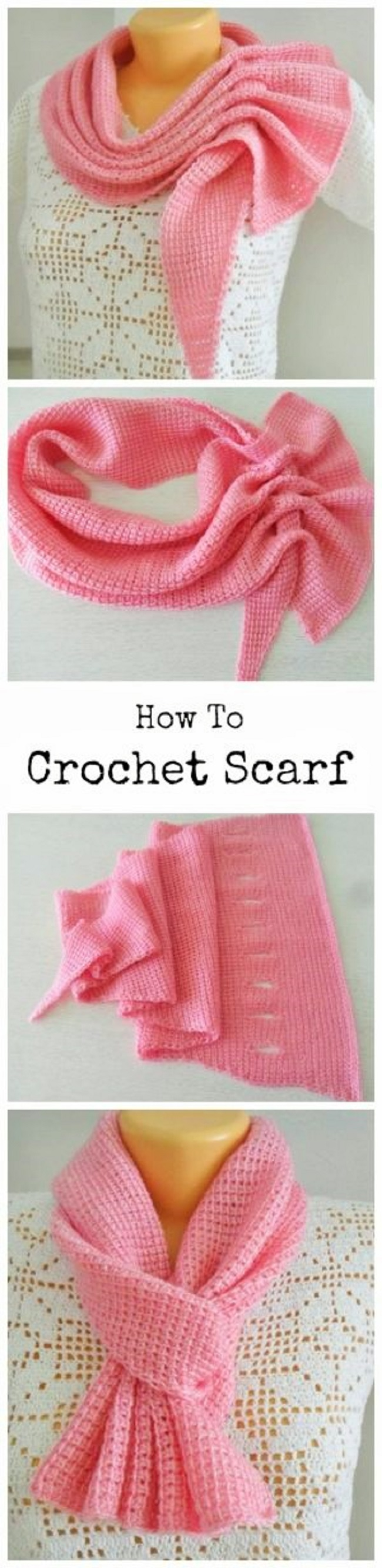 Home made Diy crochet Ideas-17