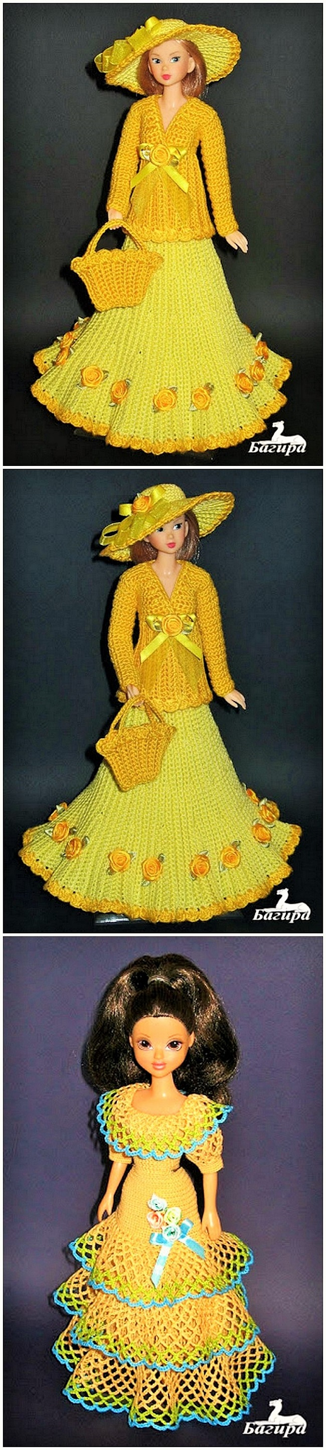 Home made Diy crochet Ideas-3