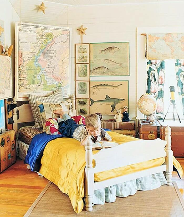 Living-Room-Decorating-Ideas-and-Kids-Room-For-Boys-Ideas