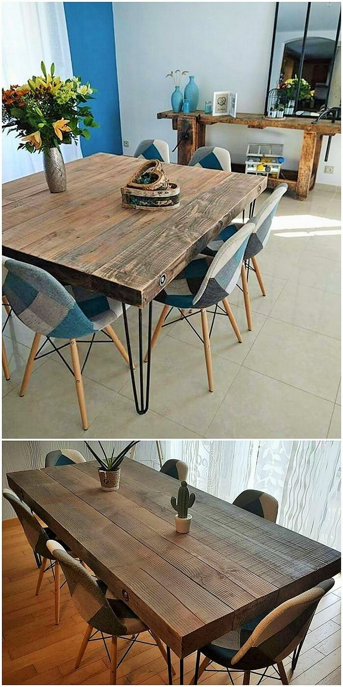 Wood-Pallet-Homemade-Furniture-Ideas-2
