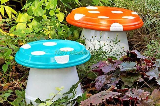diy-garden-mushroom-stools (2)
