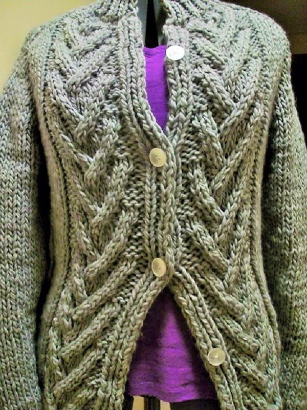 homemade with crochet Ladies Fashion Ideas -11