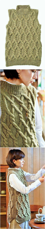 homemade with crochet Ladies Fashion Ideas (2)