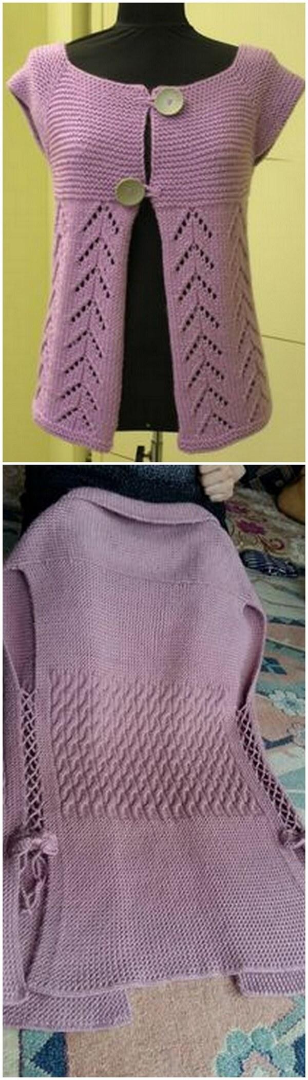 homemade with crochet Ladies Fashion Ideas -8