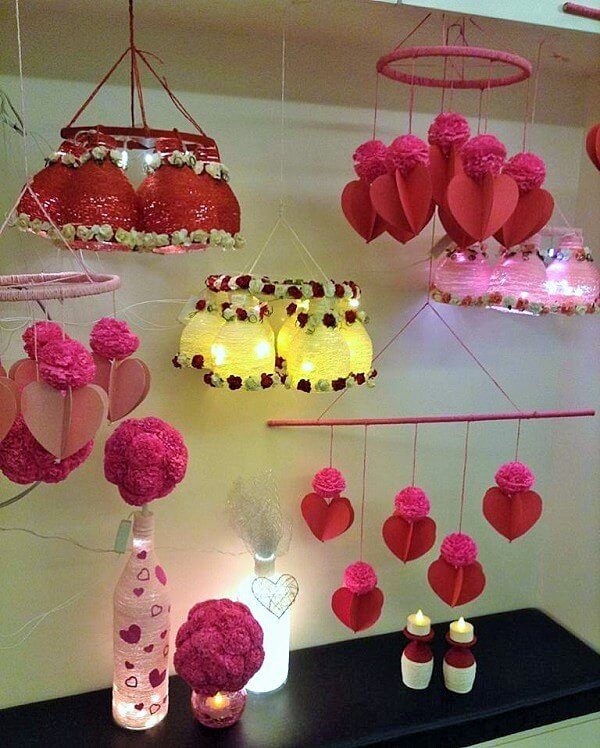 Diy-Flowers-crafts-Ideas