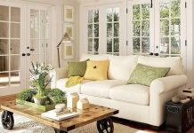living room cofi table