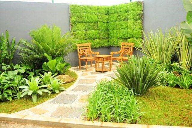 Garden-Ideas-With-Pebbles-7