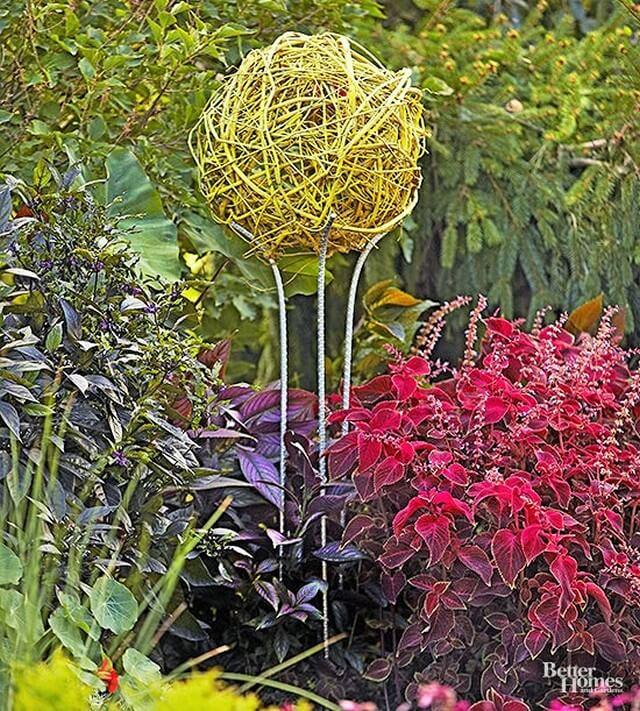 Garden-Twig-Ball