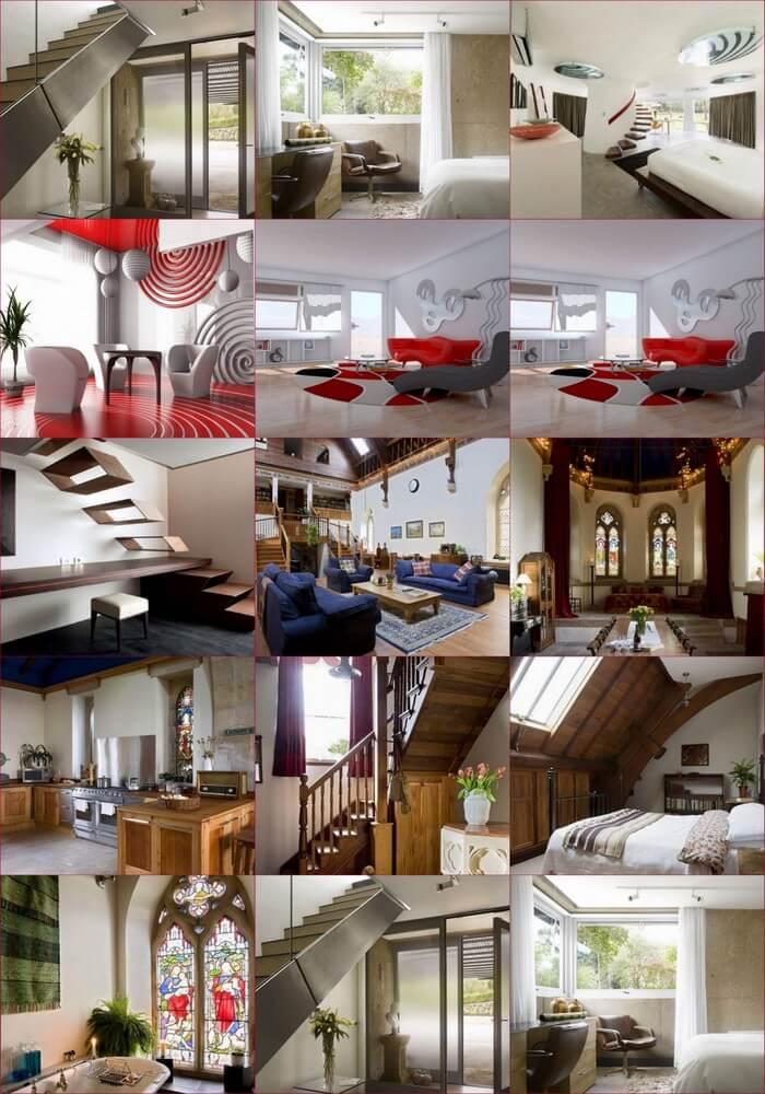 Interior-House-Design-Projact