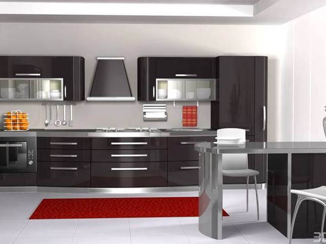 Kitchen-Design-Project