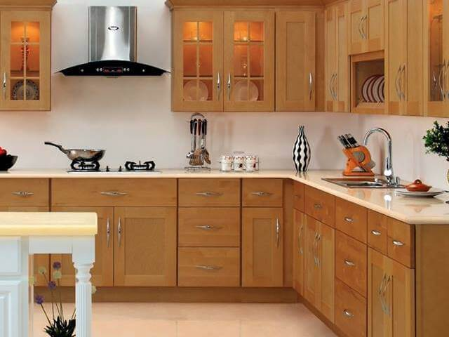 Kitchen-Design-woodenworking