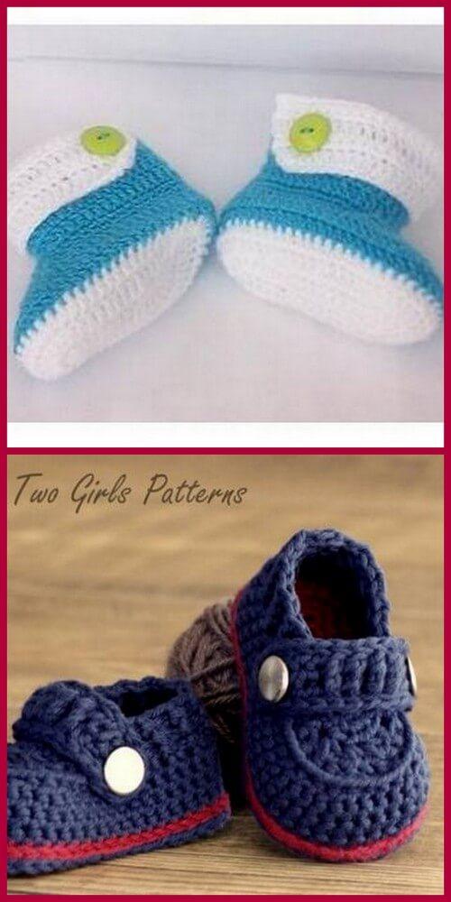 Littele Baby shoze Designs
