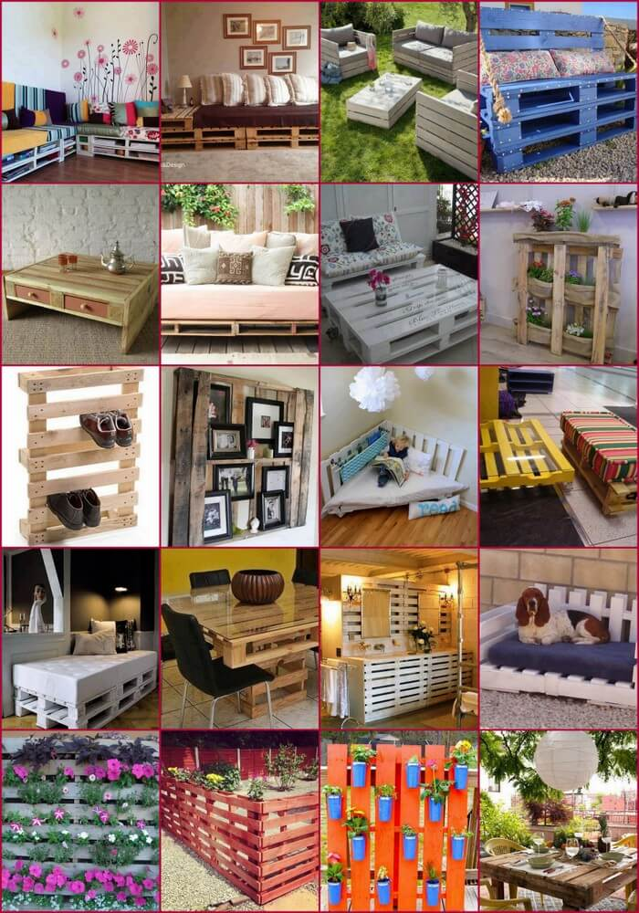 Pallet-diy-Project-Ideas