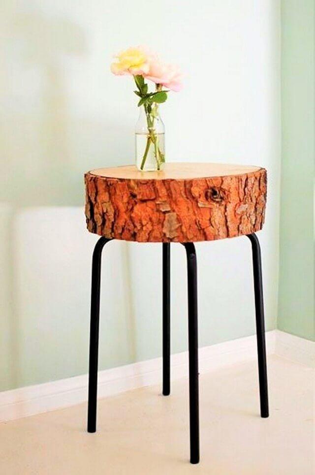 Rustic-Log-Table (3