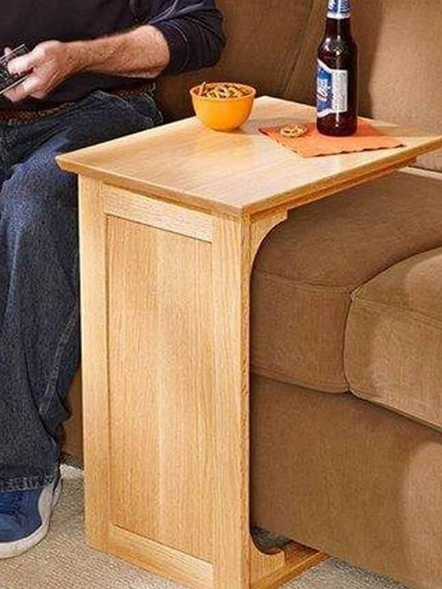 woodan sengle table