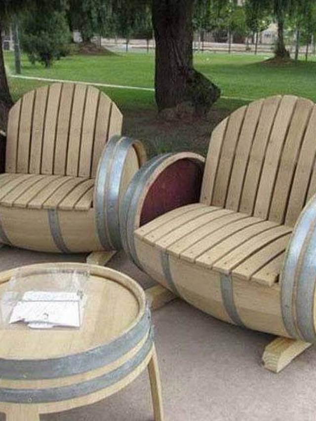woodan sofa