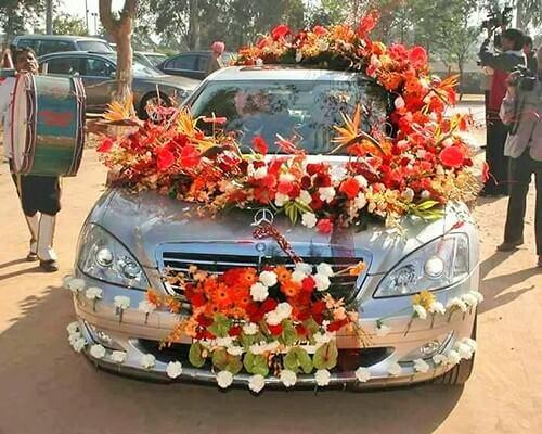 Car Decor-Craft Ideas