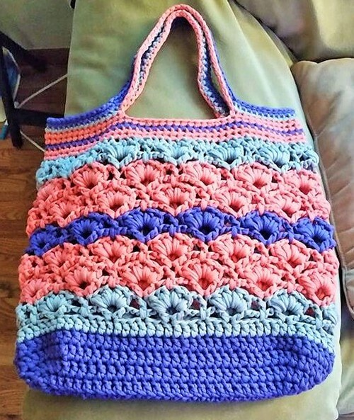 Crochet Hand Bags-7 (3)