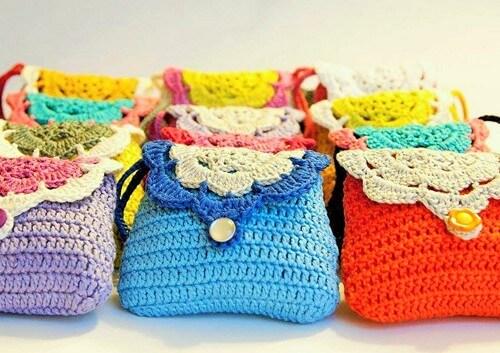 Crochet Hand Bags-8 (2)