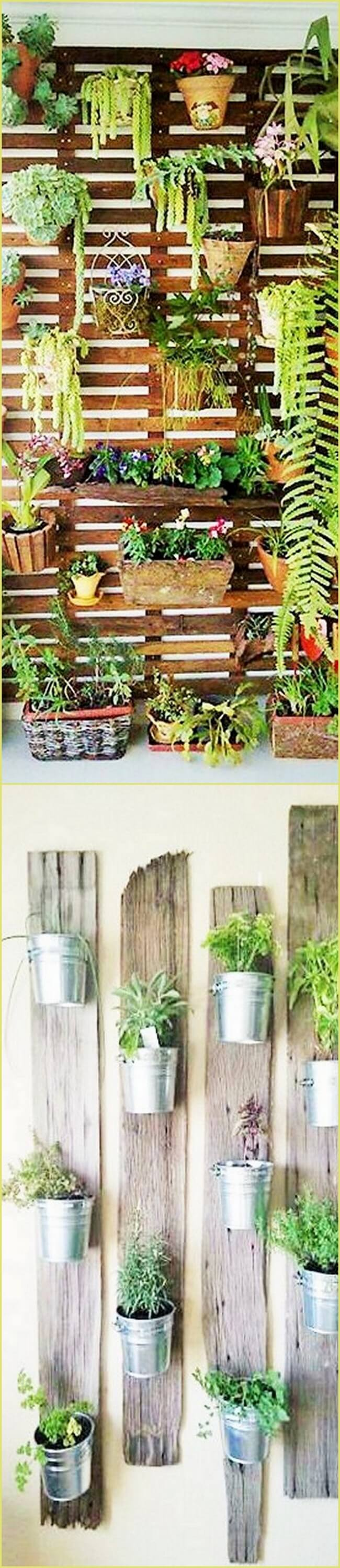 Diy-garden-ideas-and-outdoor-Plan