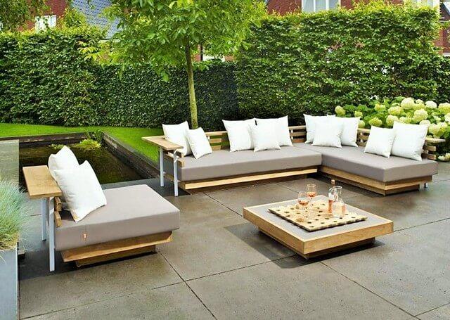 Garden Furniture (2)