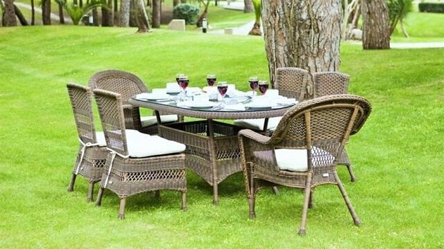 Garden Furniture-Outdoor (2)