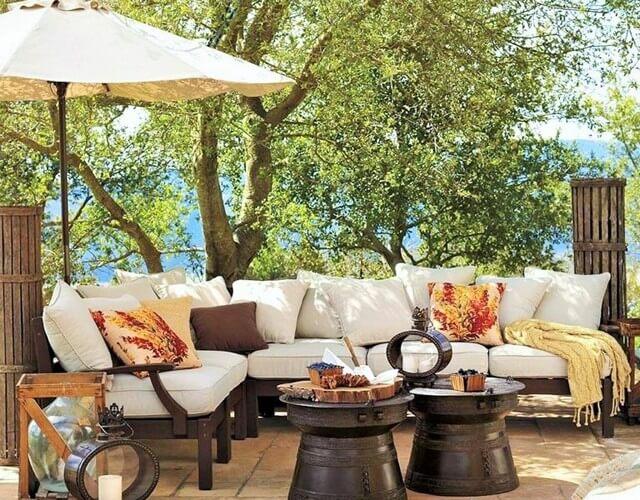Garden Furniture-Set-Sofa (2)