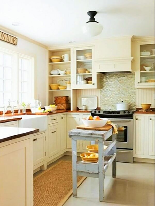 Kitchen Design Ideas for Small House Kitchen Decor& Beautiful 102
