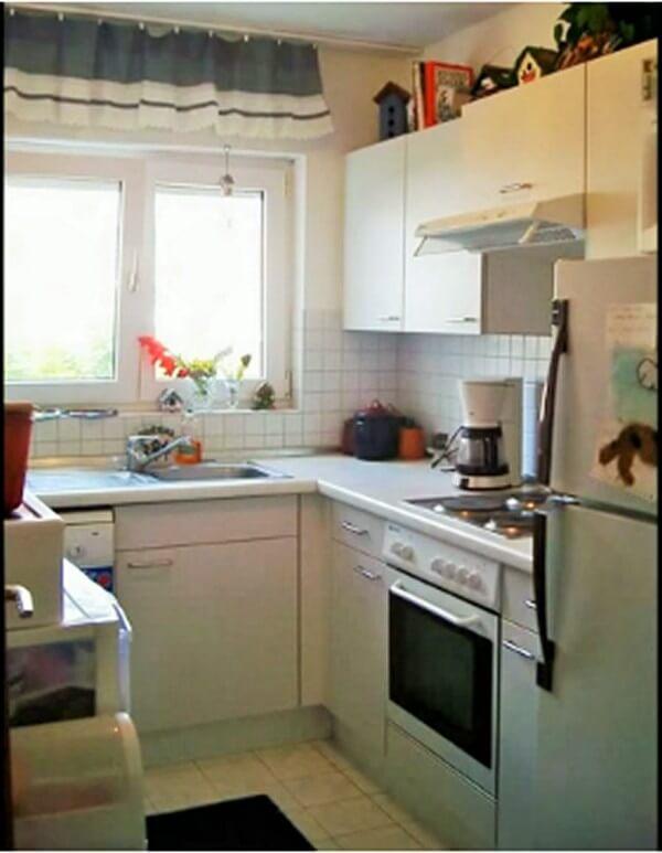 Kitchen Design Ideas for Small House Kitchen Decor& Beautiful 2