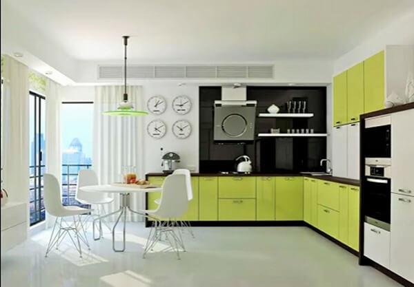 Kitchen Design Ideas for Small House Kitchen Decor& Beautiful 3
