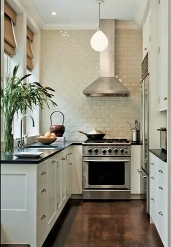Kitchen Design Ideas for Small House Kitchen Decor& Beautiful 6