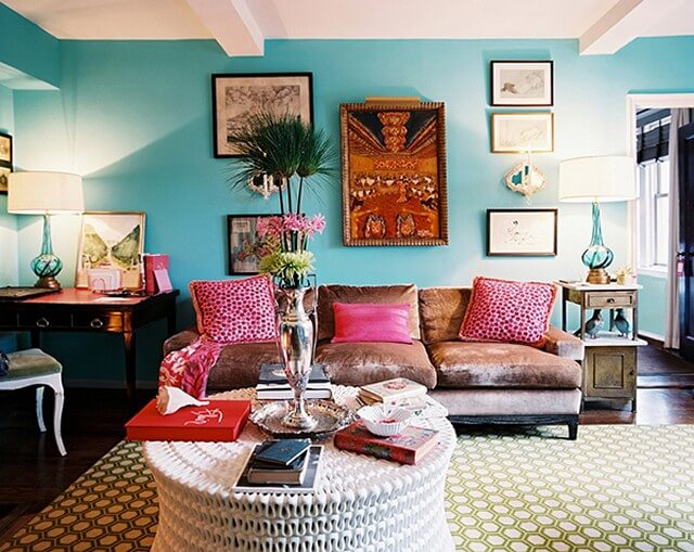 Living Room-Colorful-5