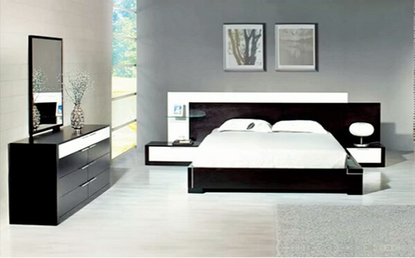 Modern Bedroom Design Ideas Interior Design-8