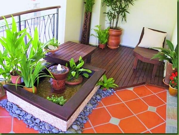 Modran-Balcony-Terace-Ideas-with-Small-Garden