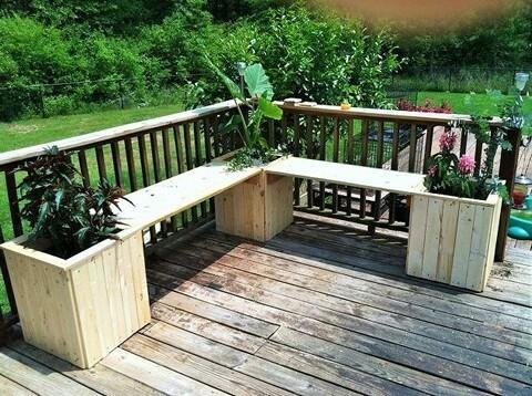 Pallets-Creative-Bench-Design-Ideas