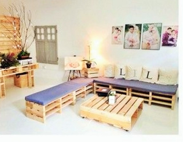 Pallets Furniture-5 (2)