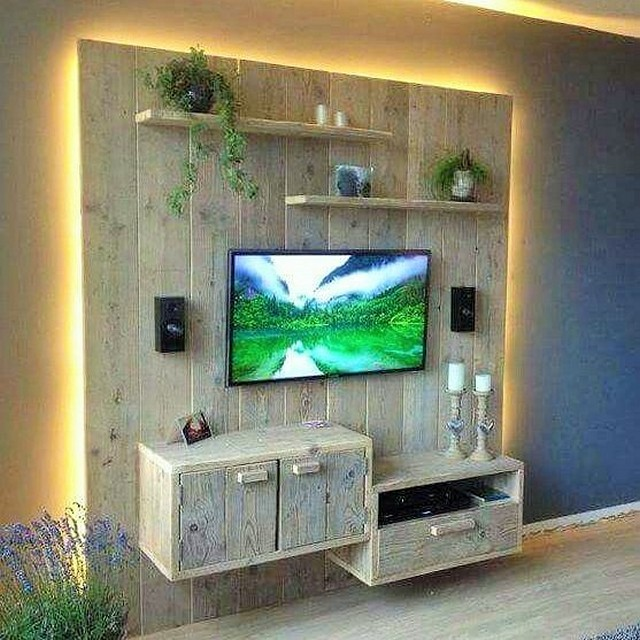 Pallets Furniture Disnge
