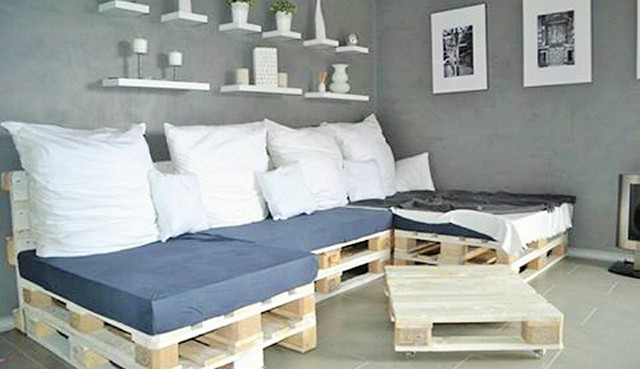 Pallets Furniture sofa-wight (2)
