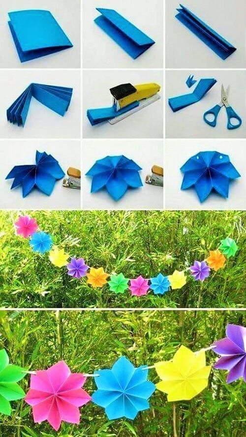 Paper-Craft Ideas