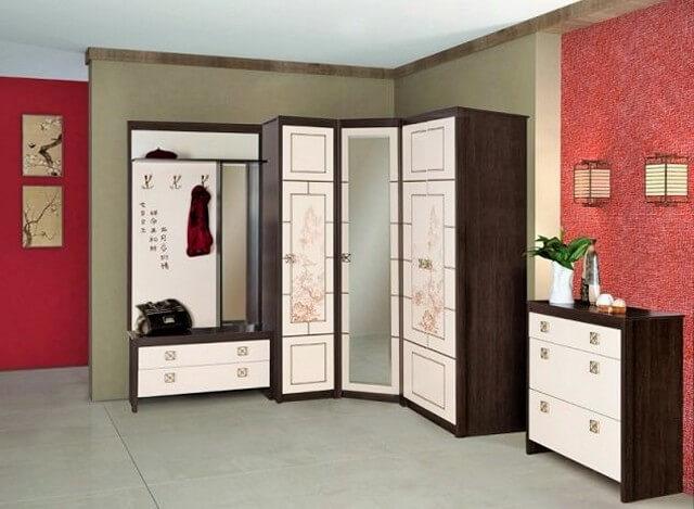 Wooden-Buffet-Corner-Cabinet-Compartment-10 (2)