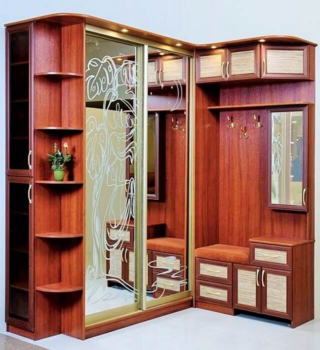 Wooden-Buffet-Corner-Cabinet-Compartment-11 (2)
