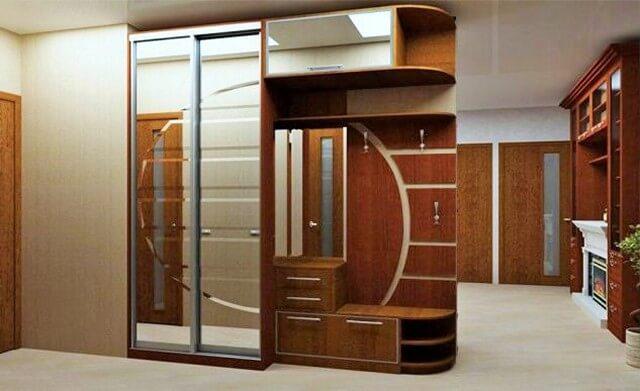 Wooden-Buffet-Corner-Cabinet-Compartment-12 (2)