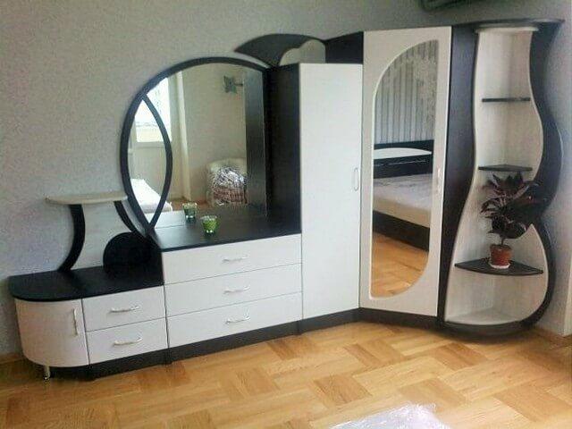 Wooden-Buffet-Corner-Cabinet-Compartment-14 (2)