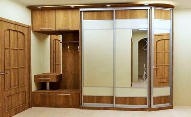 Wooden-Buffet-Corner-Cabinet-Compartment-2 (2)