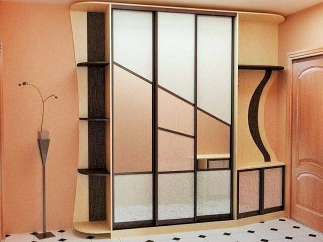 Wooden-Buffet-Corner-Cabinet-Compartment-6 (2)