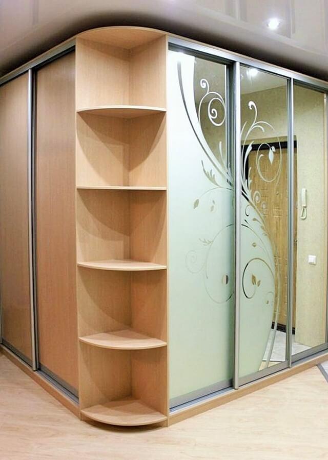 Wooden-Buffet-Corner-Cabinet-Compartment-9 (2)