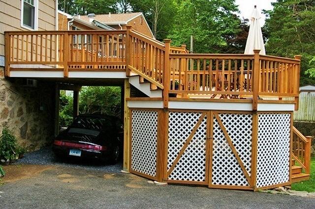 Wooden-Garage-Deck (2)