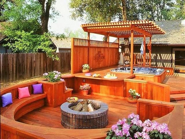 Wooden-backyard-deck 2 (2)